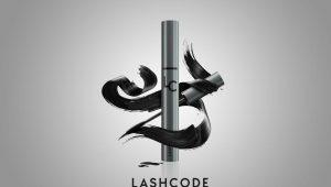 nummer en maskara Lashcode